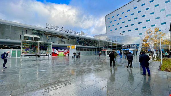 埃因霍温机场